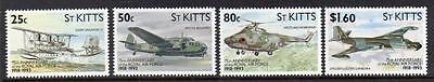 St Kitts MNH 1993 75th Anniversary of the RAF