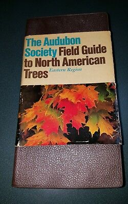 The Audubon Society Field Guide to North American Trees /eastern region