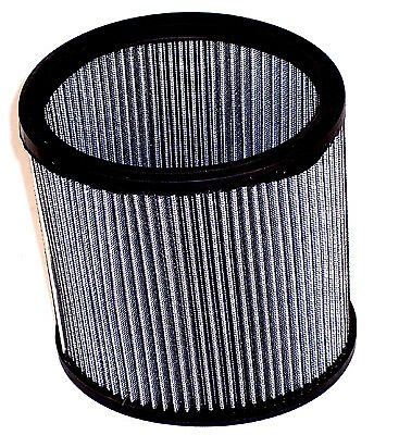 """Premium AIR CLEANER ELEMENT, 4.5""""x7"""" Oval, 6"""" Tall, Gauze Dunebuggy VW"""