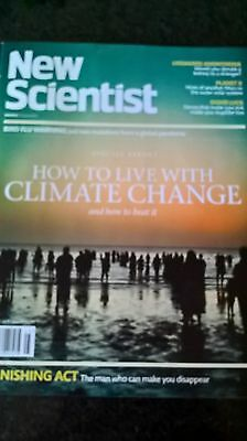 New Scientist - 24th June 2017 Edition (Read once) Vol.234 No.3131