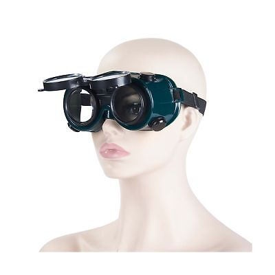 Holulo   Welding Goggle Flip Front Safety Glasses Welder Glasses For Gas Weld...