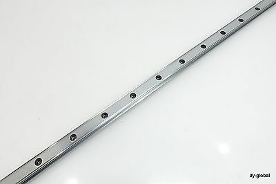 SR25-1840L LM Guide Rail Used THK Linear Bearing for maintenance or continuation