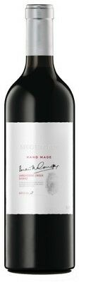 McGuigan `Hand Made` Shiraz 2014 (6 x 750mL), Langhorne Creek, SA.