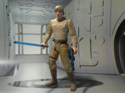 STAR WARS Luke Skywalker (Bespin) – POWER OF THE FORCE 2