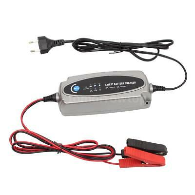 Multi MXS 5.0 12V Car Battery Smart Trickle Charger & FREE INDICATOR 56-382 X6H8