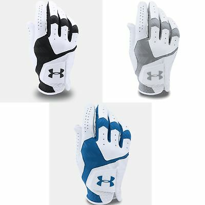 *NEW* Under Armour Cool Switch Golf Glove LH for Right Hand Golfer (ALL SIZES!)