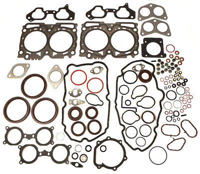 OEM Gasket Set suitable for Forester/Impreza/Legacy2.5 STi WRX 06>11/07