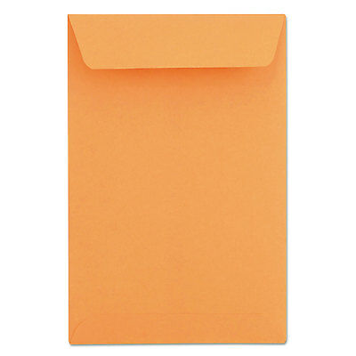 UNIVERSAL Catalog Envelope #55 6 x 9 Brown Kraft 500/Box 40105
