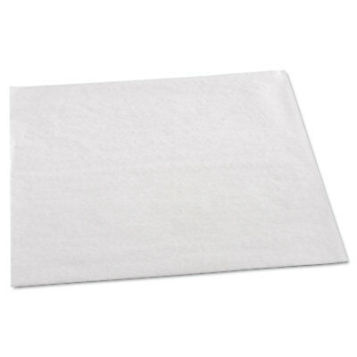 Marcal Deli Wrap Dry Waxed Paper Flat Sheets 15 x 15 White 1000/Pack 3 Packs
