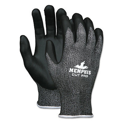 MCR Safety Cut Pro 92723NF Gloves Salt & Pepper X-Large 1 Dozen 92723NFXL