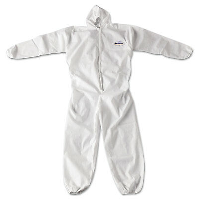 KleenGuard* A20 Breathable Particle Protection Coveralls Zip Closure 2X-Large