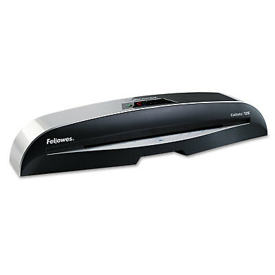"Fellowes Callisto 125 Laminator 12"" Wide x 5mil Max Thickness 5729101"