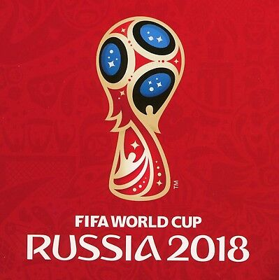 PANINI Adrenalyn XL FIFA World Cup Russia 2018 - LIMITED EDITION aussuchen
