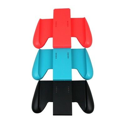 Comfort Plastic Grip Holder Cover For Nintendo Switch Joy-Con Controller Gamepad