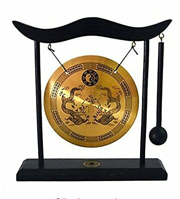 YISHUI Feng Shuii Bagua Good-luck goods  Gong F/S with Tracking # from Japan