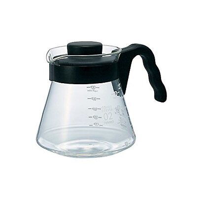 Hario V60 Coffee Server 700ml VCS-02B Free Shipping with Tracking# New Japan