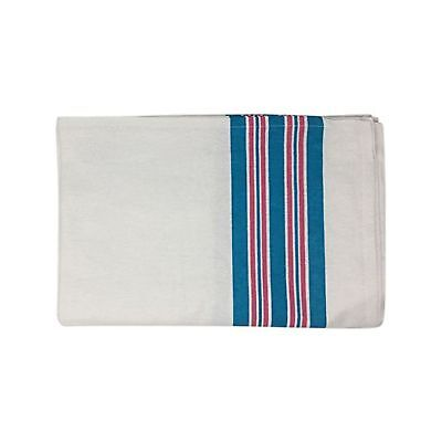 Pack of 6 Personal Touch 100% Cotton, Baby Hospital Receiving Blankets, Swadd...