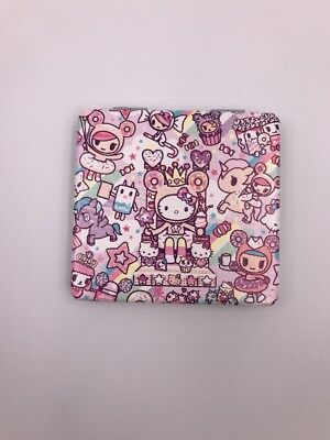 Tokidoki x Hello Kitty Sweets Compact Mirror (BA)