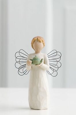 Willow Tree Figurine Angel of the Kitchen Susan Lordi NEW 26144