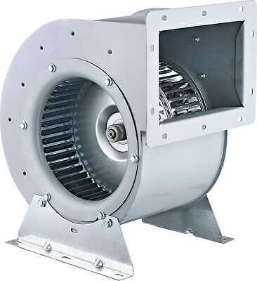 Ventilateur Radial Soufflerie Centrifuge Axial Industrie 2200m³/H