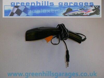 Greenhills Scalextric Power Base Hand Controller - Orange Trigger - New - MAC...