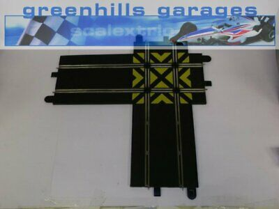 Greenhills Scalextric Sport Straight Crossover 90 degrees C8210 - Used - MT20