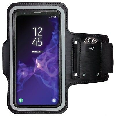 CoverKingz Samsung Galaxy S9 Plus Sportarmband Fitness-Armband Jogging-Hülle