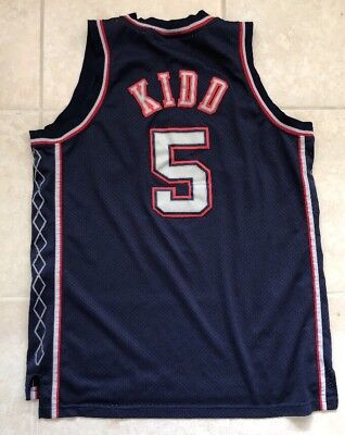 20eda5570b8b coupon for mens new jersey nets jason kidd adidas navy blue hardwood  classics swingman jersey c664b cf8c7