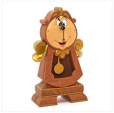 Cogsworth Pendulum Clock, Disneyland Paris