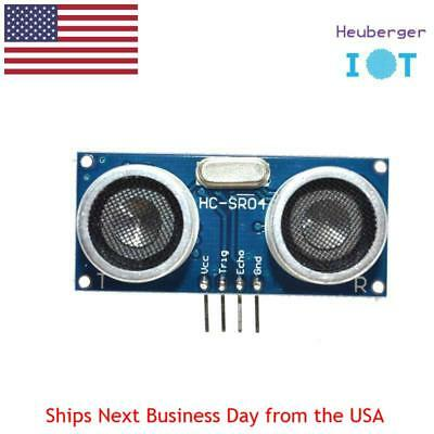Ultrasonic Wave Module HC-SR04 HCSR04 Distance Transducer Sensor For Arduino