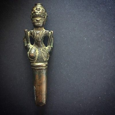 Tattoo weight, Shan-States, Burma  Myanmar19th/early 20th c., Asian art Thailand