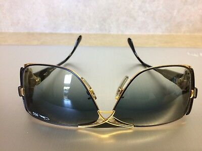 Cazal Sunglasses Model 955 COL 302 In nearly mint condition.