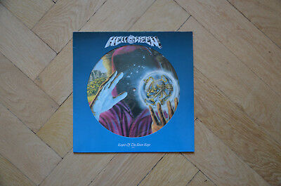 Helloween – Keeper of the seven keys Part 1   Picture Disc