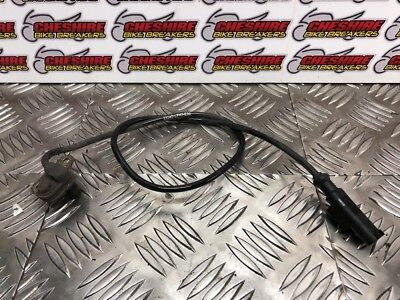 KAWASAKI J300 SC300 J 300 ABS 2014 2015 2017 2018 Rear Brake Abs Speed Sensor