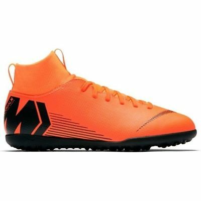 Nike JR Mercurial Superfly 6 Club TF Kinder Fußballschuhe Multinocken AH7345-810