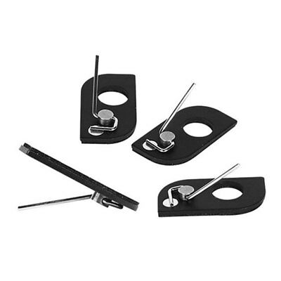 Alloy Magnetic Arrow Rest Tool Accessories For Recurve Bow Durable Black*