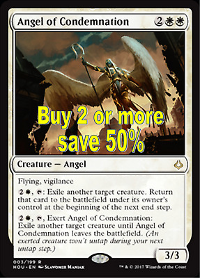 MTG Amonkhet AKH Hour of Devastation HOU Choose your Rare Card Buy 2 save 50%