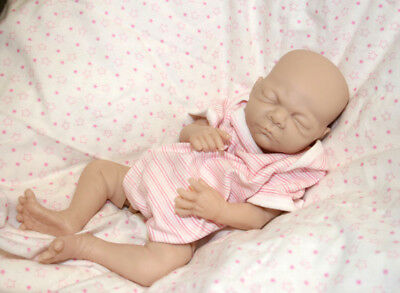 Reborn Doll Kit Rosebud X Cindy Musgrove 2Nd Quality Clothes Not Included