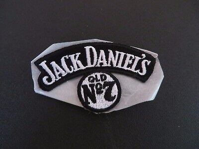 Jack Daniel's Old No 7 Patch