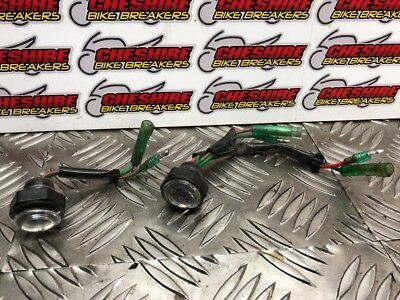 KAWASAKI J300 SC300 J 300 ABS 2014 2015 2016 2017 2018 Under Seat Led Lights