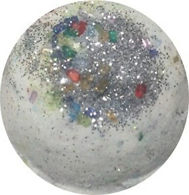 Large Glitter Bath Bomb  8 ounces!