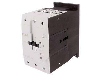 DILM115-24DC-E Contactor3-pole 24VDC 115A NO x3 DIN, on panel  EATON ELECTRIC