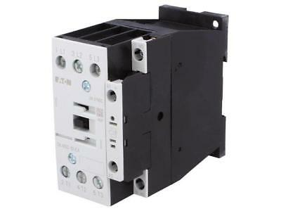 DILM32-10-24DC-E Contactor3-pole Auxiliary contacts NO 24VDC 32A NO x3
