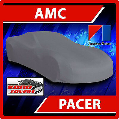 1977-1980 AMC Pacer Wagon CAR COVER - 100% Waterproof 100% Breathable