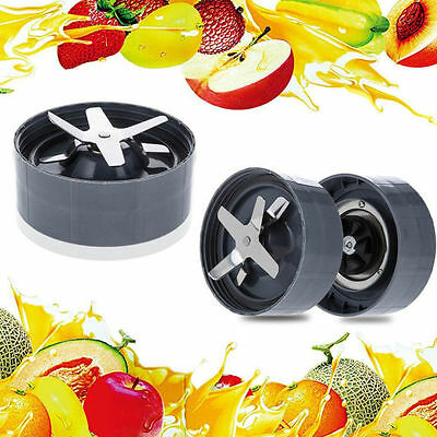 Nutribullet Extractor Cross BLADE Nutri Bullet 900 Pro 900W Replacement Part AU
