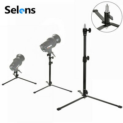 """Photo Studio Light Stand Backlight Stand L-600F 65cm / 25"""" Photo Ceiling Stand"""