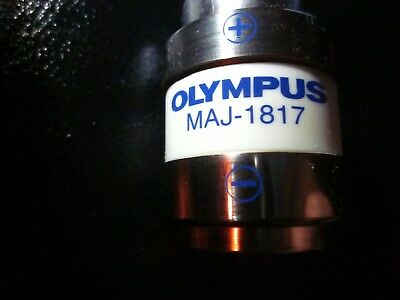 Olympus Maj-1817 Xenon Lamp **like New**  #n3645700 Clv-190/290Sl/s400