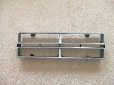 1972 Ford Truck Grille  Insert LH