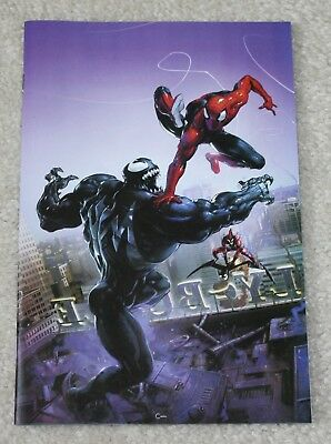 AMAZING SPIDER-MAN 797 VIRGIN CRAIN CONNECTING VARIANT 1st RED GOBLIN 1000 PRINT