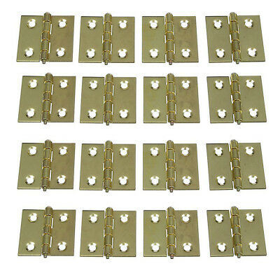 """Shutter Hinges for Traditional Shutterettes 3/4"""" Panels Traditional Mount"""